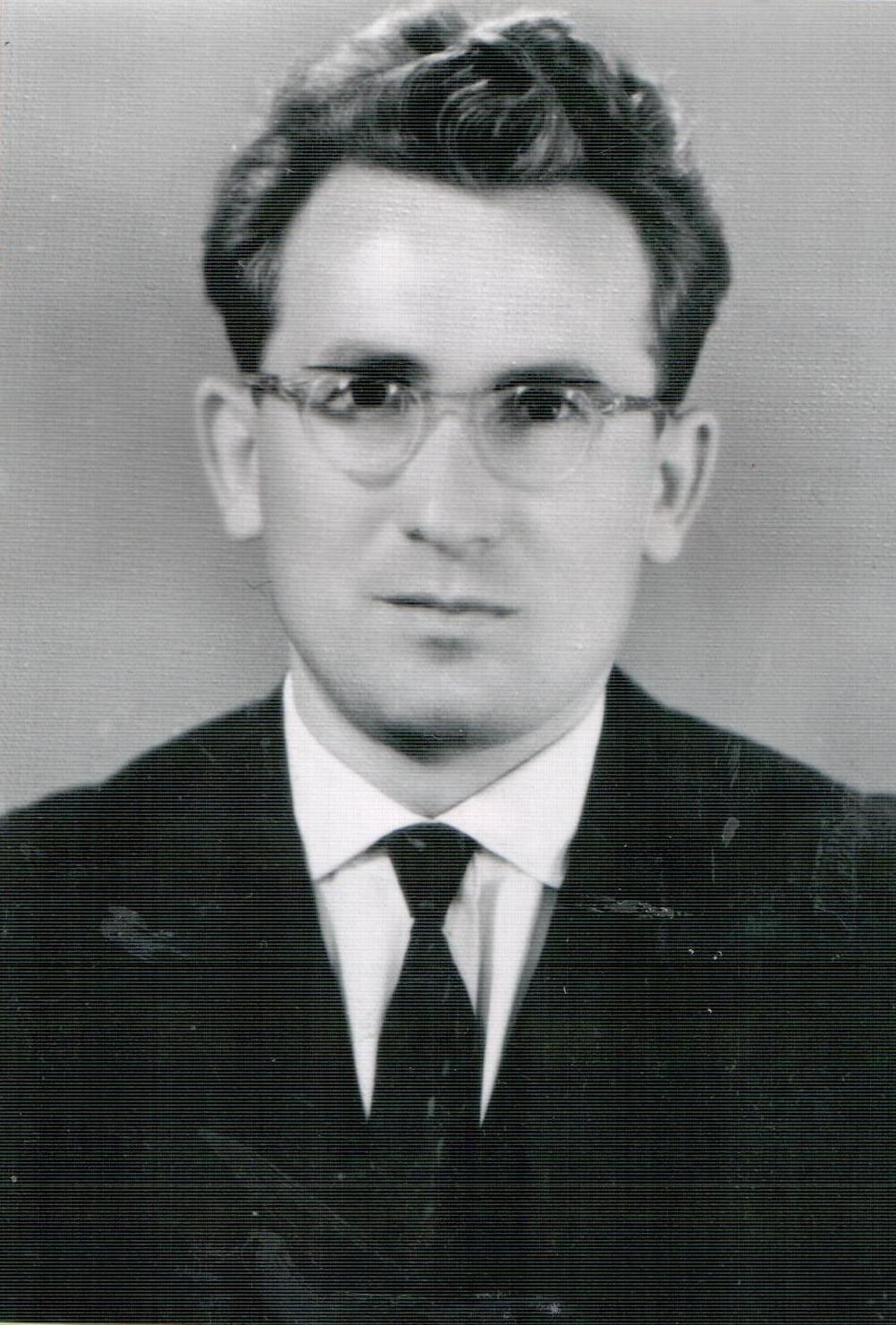 Долинич Йосип Йосипович