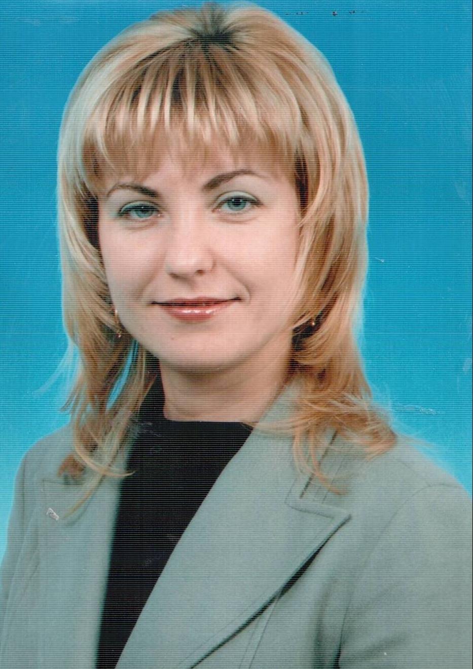 Грабар Едіта Василівна