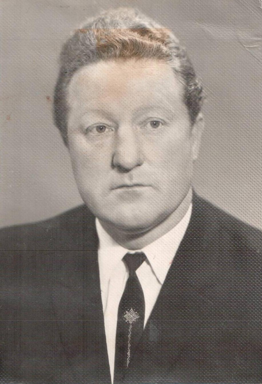 Іржик Михайло Михайлович